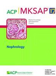 MKSAP 17 Nephrology