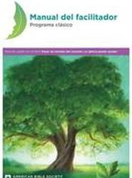 Manual del Facilitador - Programa Cl sico