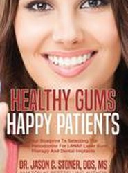 Healthy Gums Happy Patients