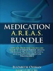 Medication A.R.E.A.S. Bundle