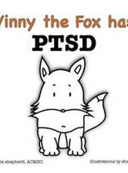 Vinny the Fox Has Ptsd