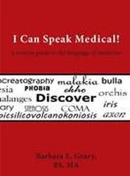 I Can Speak Medical!
