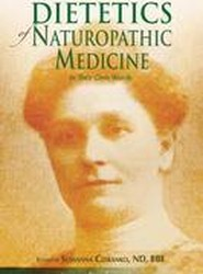 Dietetics of Naturopathic Medicine