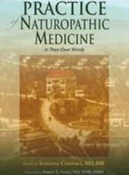 Practice of Naturopathic Medicine