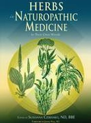 Herbs in Naturopathic Medicine