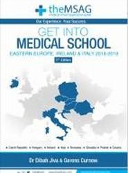 Get Into Medical School Eastern Europe, Ireland & Italy 2018-2019