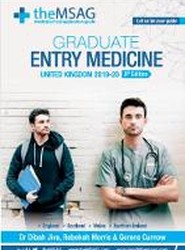 Graduate Entry Medicine 2019-2020