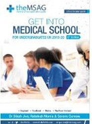 Get Into Medical School UK 2019-2020