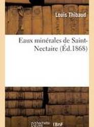 Eaux Minerales de Saint-Nectaire