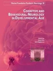 Cognitive & Behavioural Neurology in Developemental Age