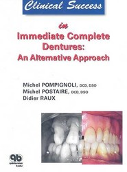 Clinical Success in Immediate Complete Dentures