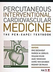 Percutaneous Interventional Cardiovascular Medicine (4 Volume Set)