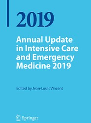 Annual Update in Intensive Care and Emergency Medicine 2019