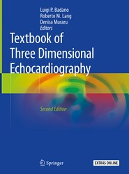 Textbook of Three-Dimensional Echocardiography