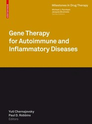 Gene Therapy for Autoimmune and Inflammatory Diseases