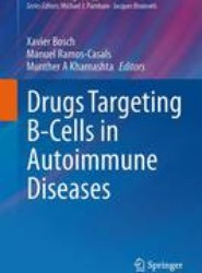 Drugs Targeting B-Cells in Autoimmune Diseases