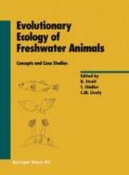 Evolutionary Ecology of Freshwater Animals