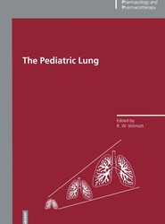 The Pediatric Lung