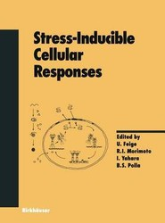 Stress-Inducible Cellular Responses