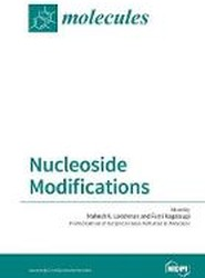 Nucleoside Modifications