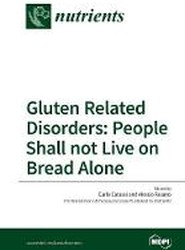 Gluten Related Disorders