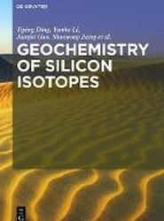 Geochemistry of Silicon Isotopes