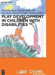Play Development in Children with Disabilties