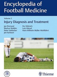 Encyclopedia of Football Medicine: Vol.2