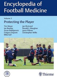 Encyclopedia of Football Medicine: Vol.3