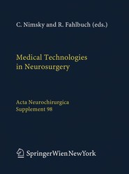 Medical Technologies in Neurosurgery