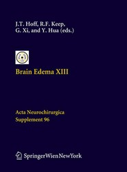 Brain Edema XIII