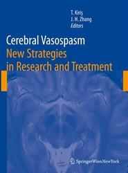 Cerebral Vasospasm