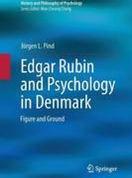 Edgar Rubin and Psychology in Denmark