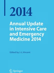 Annual Update in Intensive Care and Emergency Medicine 2014