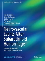 Neurovascular Events After Subarachnoid Hemorrhage