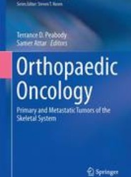 Orthopaedic Oncology