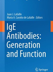 IgE Antibodies: Generation and Function