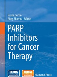 PARP Inhibitors for Cancer Therapy