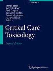 Critical Care Toxicology