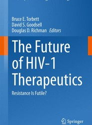 The Future of HIV-1 Therapeutics