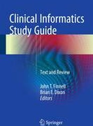 Clinical Informatics Study Guide