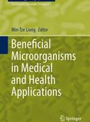 Beneficial Microorganisms in Medical and Health Applications