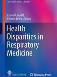 Health Disparities in Respiratory Medicine