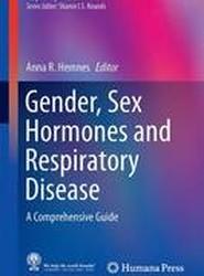 Gender, Sex Hormones and Respiratory Disease