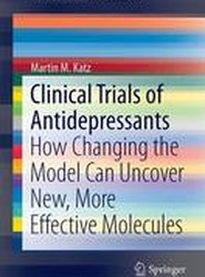 Clinical Trials of Antidepressants