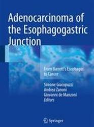 Adenocarcinoma of the Esophagogastric Junction 2016