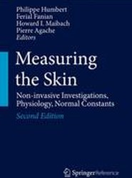 Agache's Measuring the Skin 2016