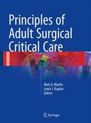 Principles of Adult Surgical Critical Care: 2016