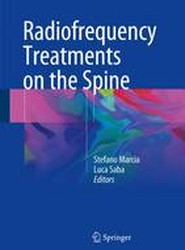 Radiofrequency Treatments on the Spine 2017