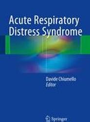 Acute Respiratory Distress Syndrome 2017